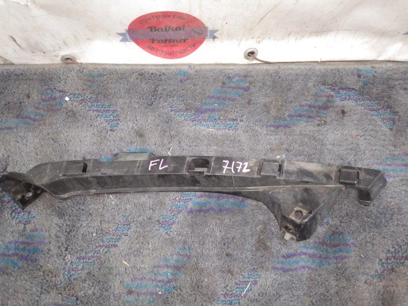 Планка под фару Honda Edix BE4 EJ20 передняя левая 7172
