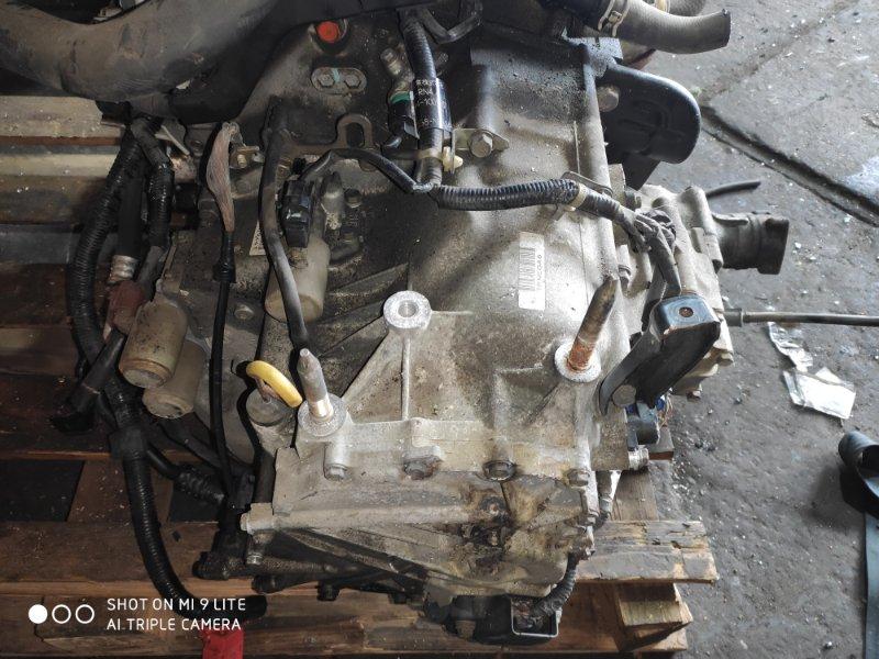 Акпп Honda Stream RN4 K20A
