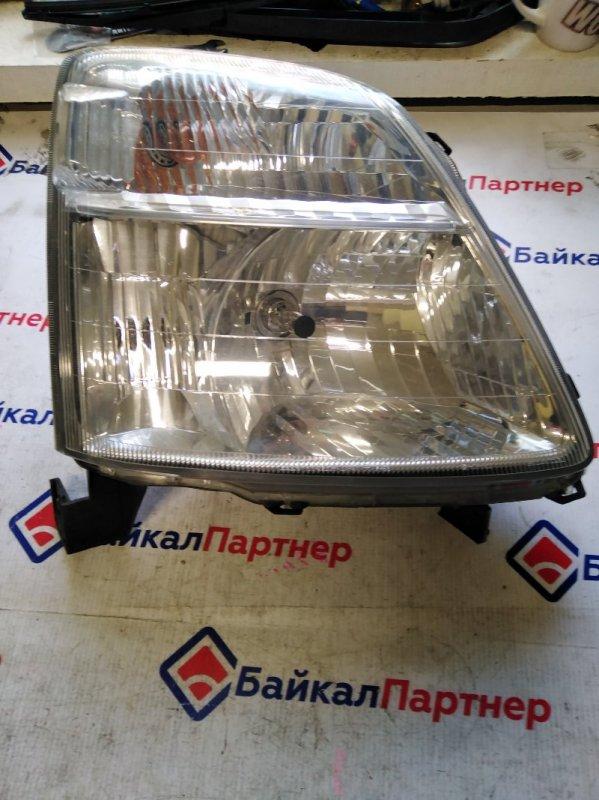 Фара Honda Capa GA6 передняя правая 100-22306