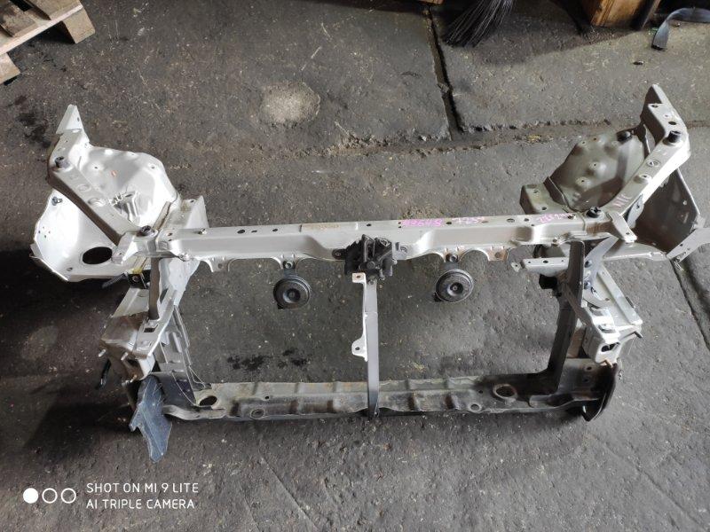Рамка радиатора Toyota Premio ZZT240 1ZZ-FE