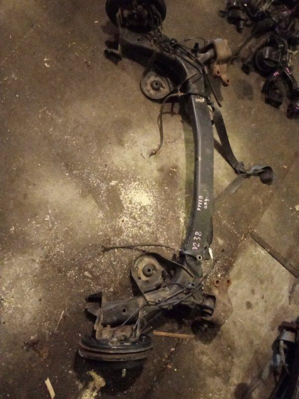 Балка подвески Honda Freed GB4 задняя