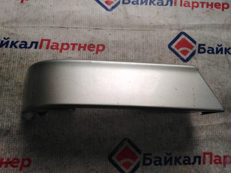Планка под стоп Nissan Sunny FNB15 QG15DE задняя левая