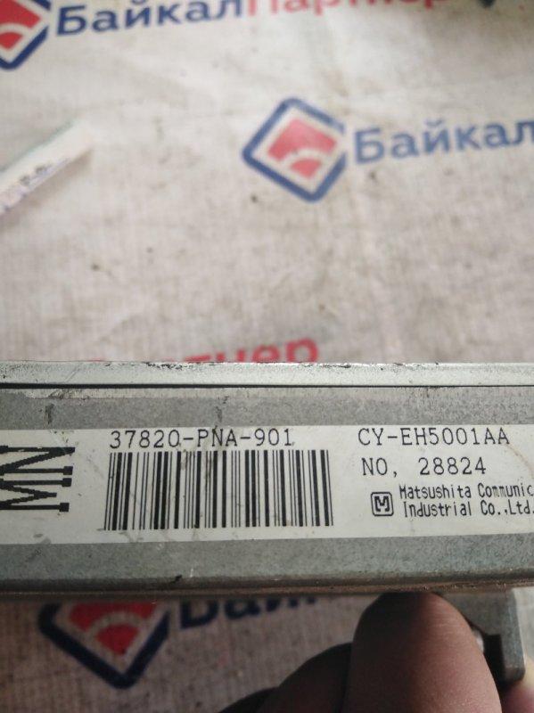 Блок efi Honda K20A 37820-PNA-901