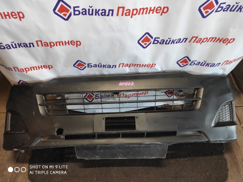Бампер Toyota Hiace KDH206V передний
