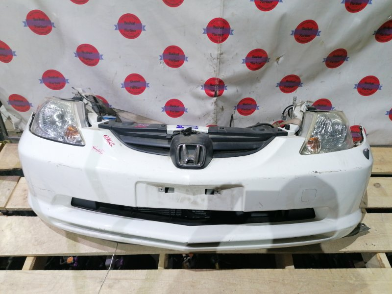 Ноускат Honda Fit Aria GD6 L13A 2008 6966