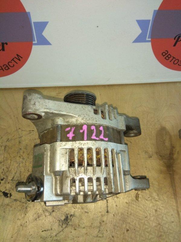 Генератор Nissan Cube ANZ10 CGA3DE 7122