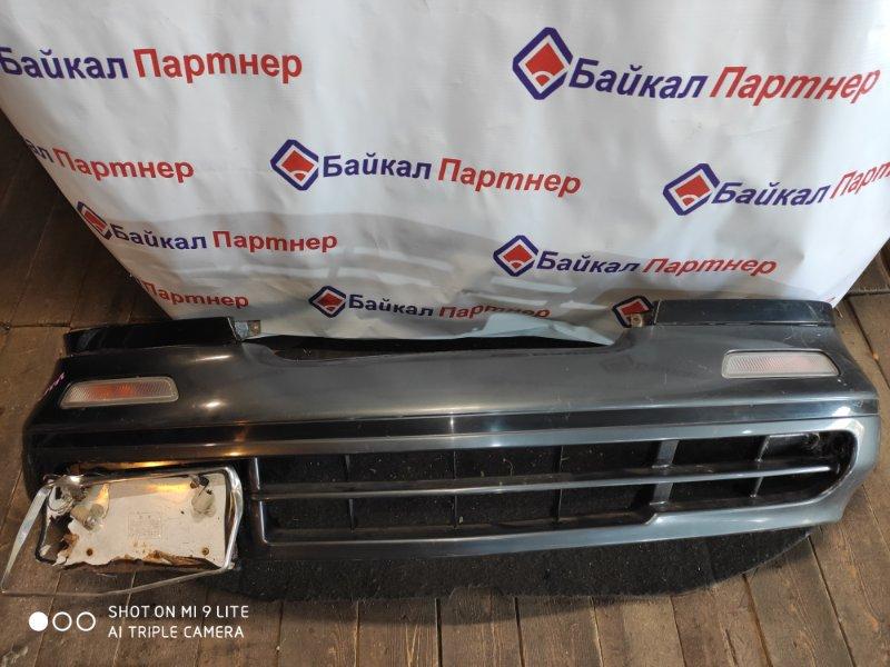Бампер Nissan Largo VNW30 CD20 передний