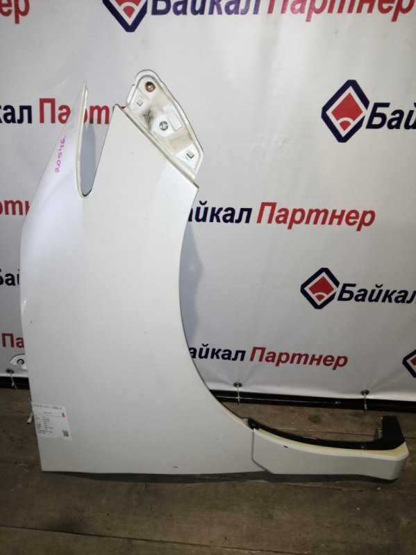 Крыло Toyota Estima GSR55W 2006 переднее правое