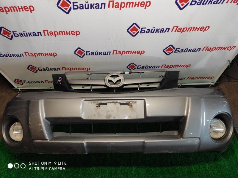 Бампер Mazda Tribute EPFW AJ передний