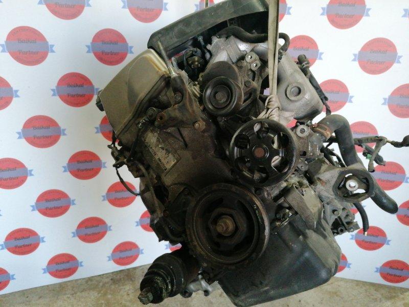 Двигатель Honda Elysion RR2 K24A 2005 7106