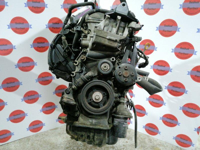 Двигатель Toyota Camry ACV30 2AZ-FE 2001 6917