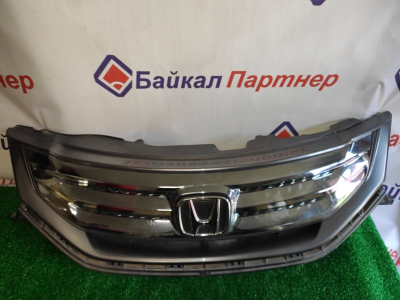 Решетка радиатора Honda Freed GP3 2015