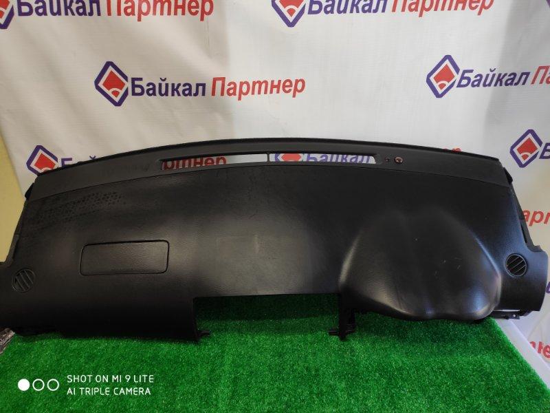 Airbag пассажирский Toyota Premio ZZT245 1ZZ-FE 2002