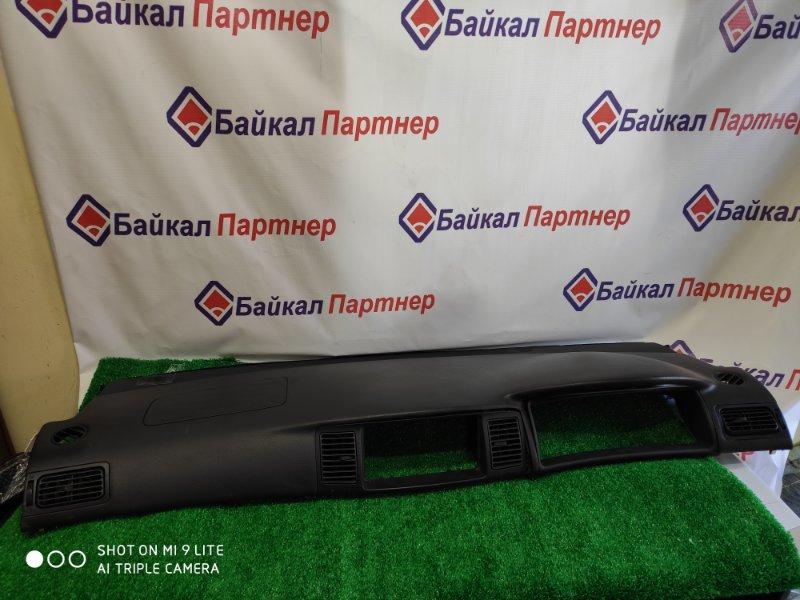 Airbag пассажирский Toyota Allex NZE124 2001