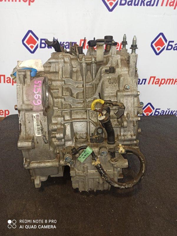 Акпп Honda Insight ZE2 LDA 2011