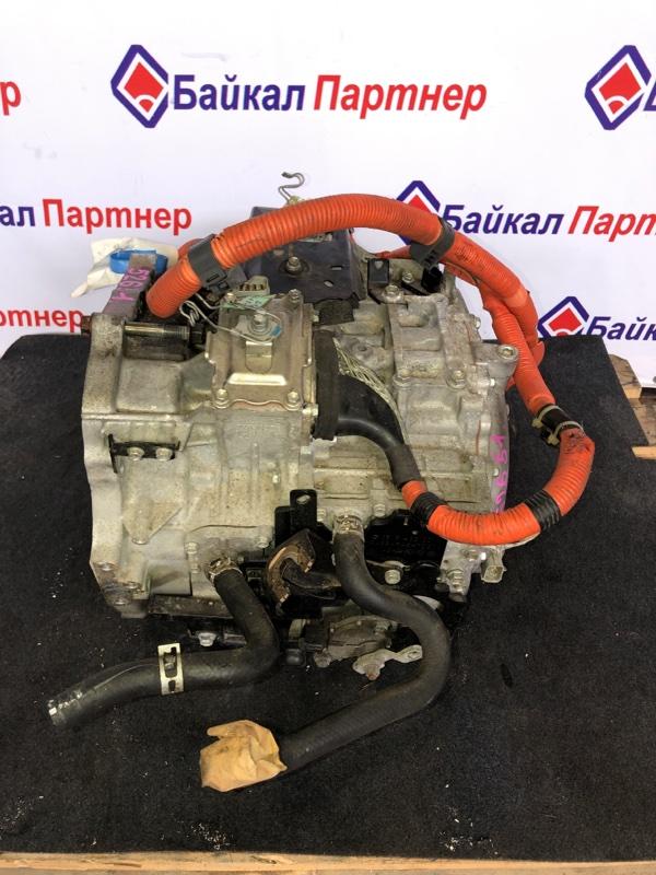 Акпп Toyota Camry AVV50 2AR-FXE