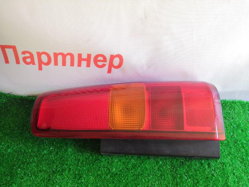 Стоп Suzuki Jimny JB23W задний правый 220-32801