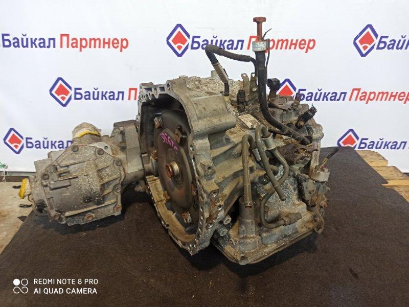 Акпп Toyota Camry ACV35 2AZ-FE