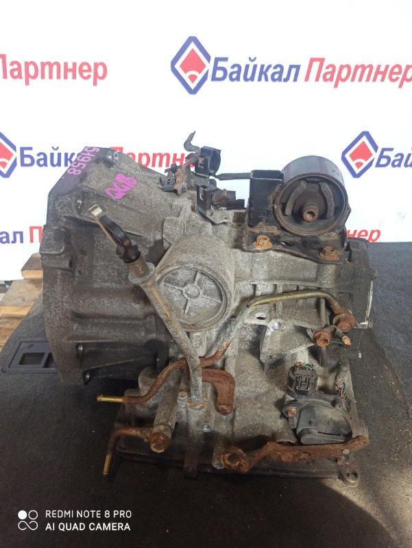 Акпп Nissan Bluebird Sylphy QG10 QG18DE RE4F03B FQ38