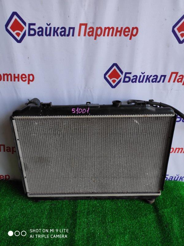 Радиатор двс Toyota Townace Noah CR52 3C-TE