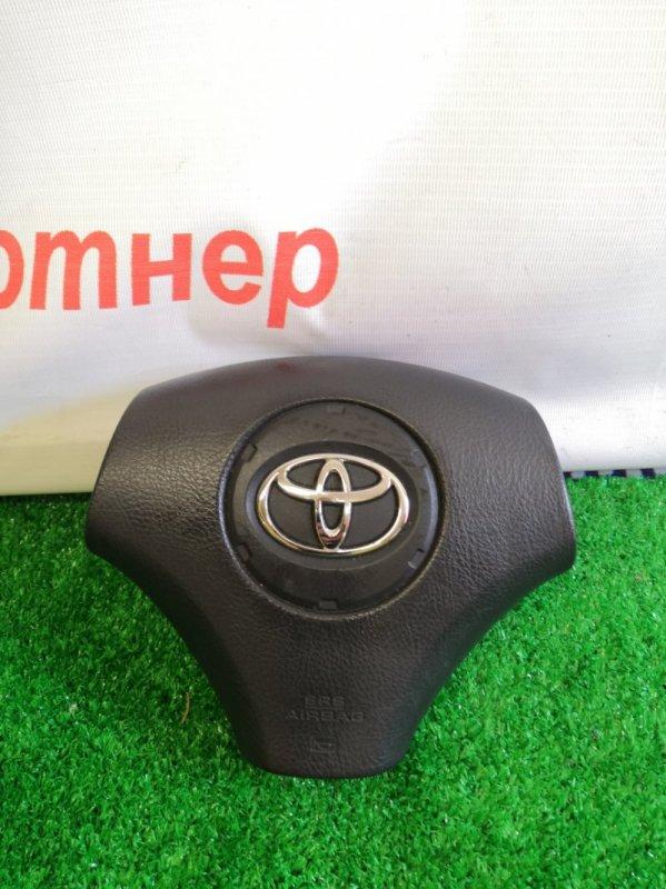 Airbag на руль Toyota Premio ZZT245 1ZZ-FE 2002