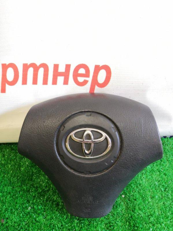 Airbag на руль Toyota Corolla Fielder NZE124G 2003