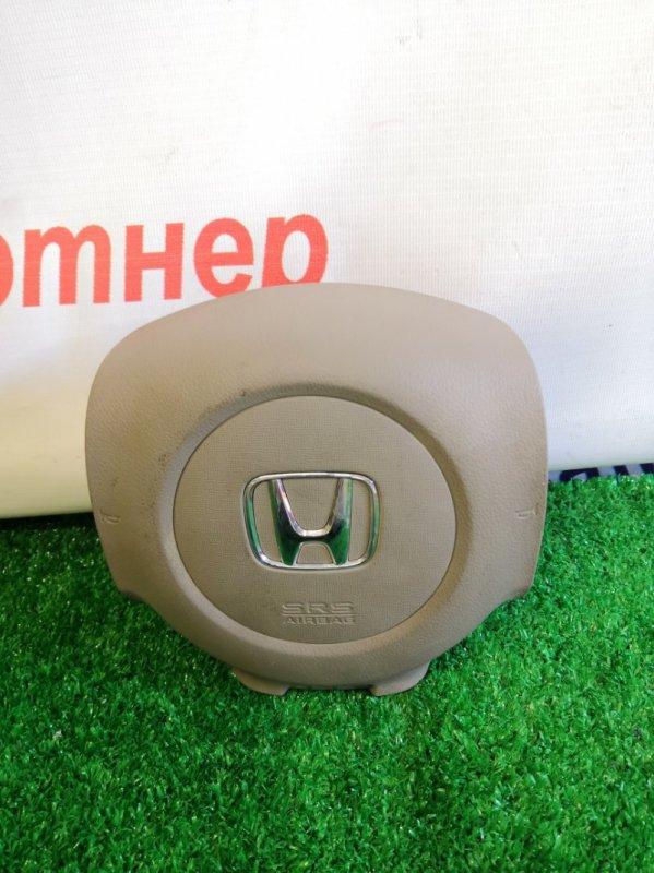 Airbag на руль Honda N-Wgn JH1 2016