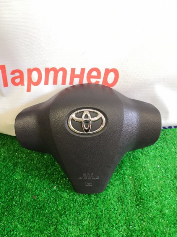Airbag на руль Toyota Belta KSP92