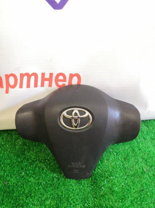 Airbag на руль Toyota Belta NCP96