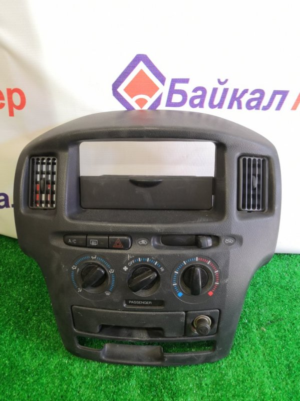 Климат-контроль Toyota Probox NCP55V 1NZ-FE 2008