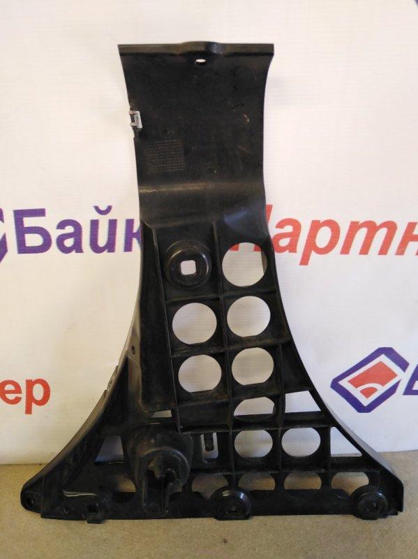 Кронштейн бампера Bmw 5-Series E60 2007 задний левый
