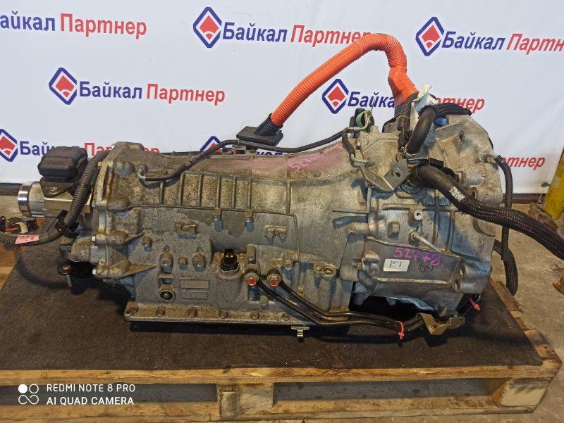 Акпп Nissan Skyline HV37 VQ35HR 2014