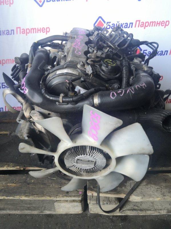 Двигатель Mazda Bongo SKF2M RF-TE 2006