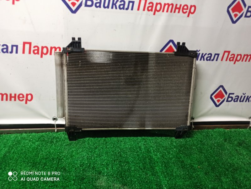 Радиатор кондиционера Toyota Porte NCP145