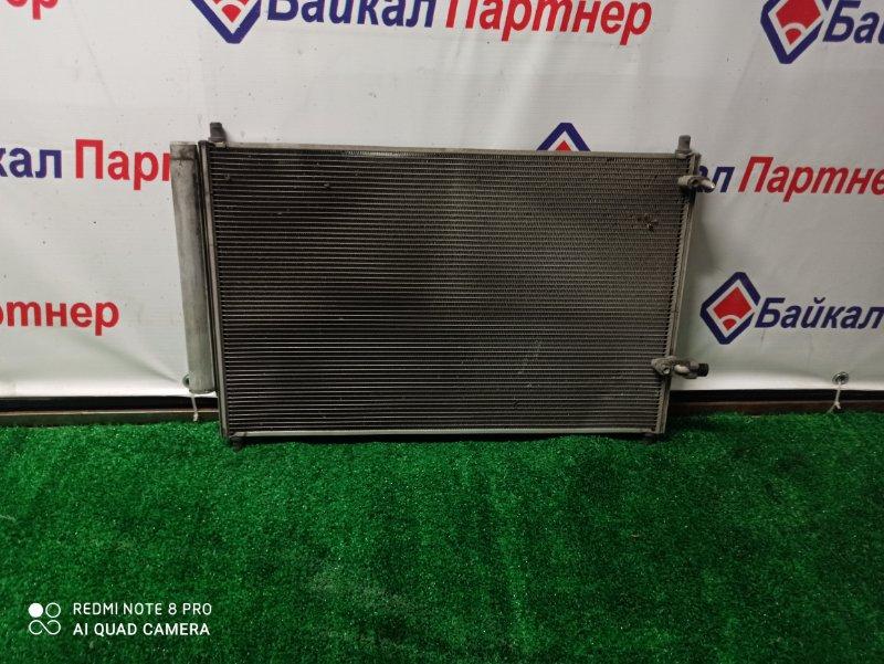 Радиатор кондиционера Toyota Premio NZT260 1NZ-FE