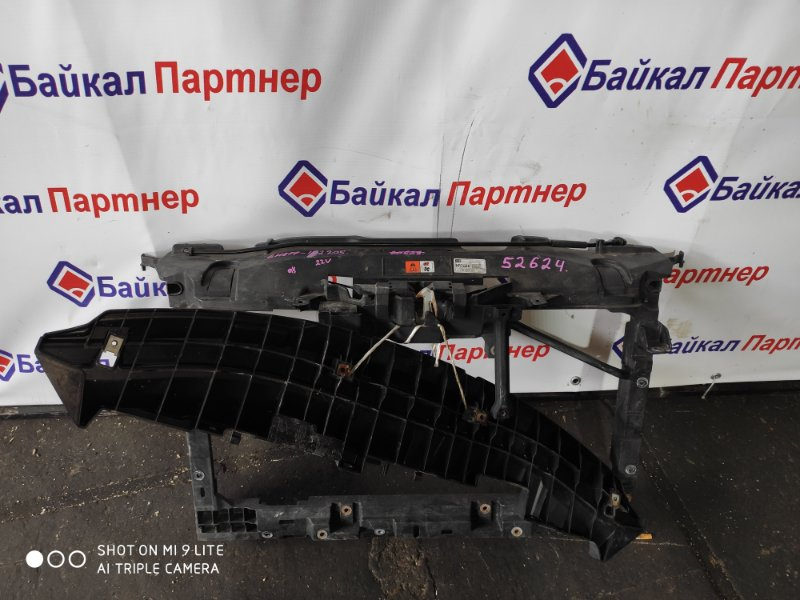 Рамка радиатора Mazda Atenza GHEFP 2008