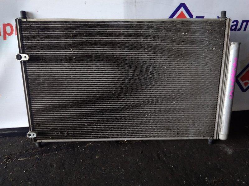 Радиатор кондиционера Toyota Premio ZRT265 2ZR-FAE 2013