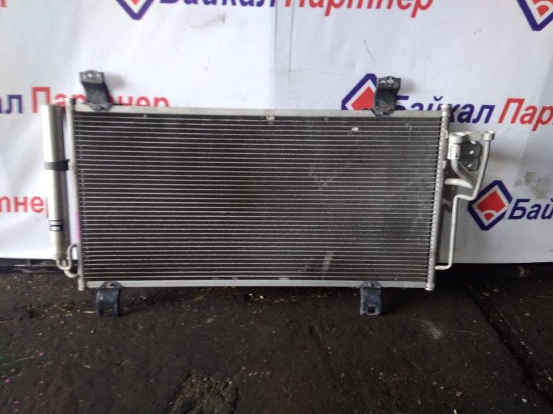 Радиатор кондиционера Mazda Atenza GHEFP 2008