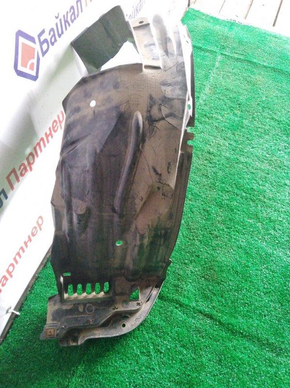 Подкрылок Honda Freed GB3 2010 передний левый