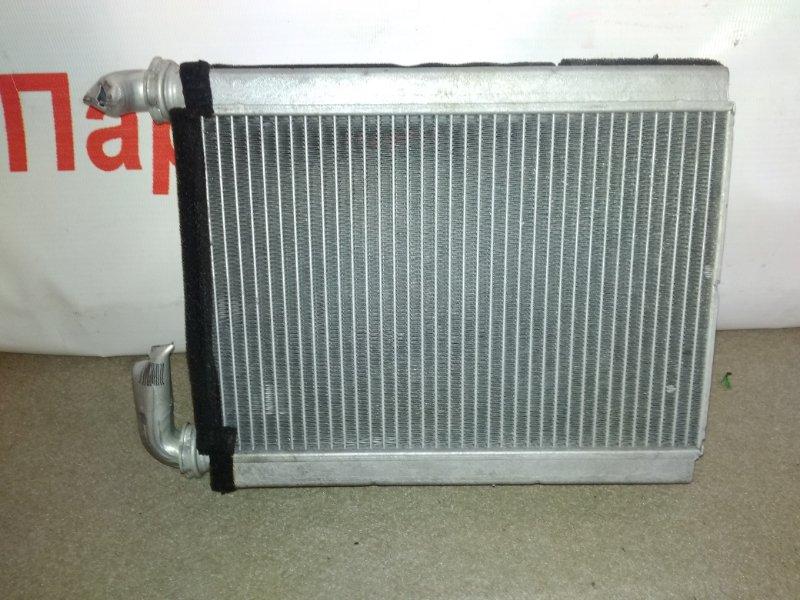 Радиатор печки Toyota Alphard ANH15W 2AZ-FE 20817