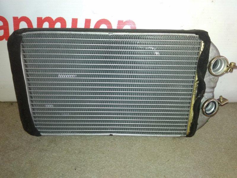 Радиатор печки Toyota Corolla AE114 4A-FE 20866