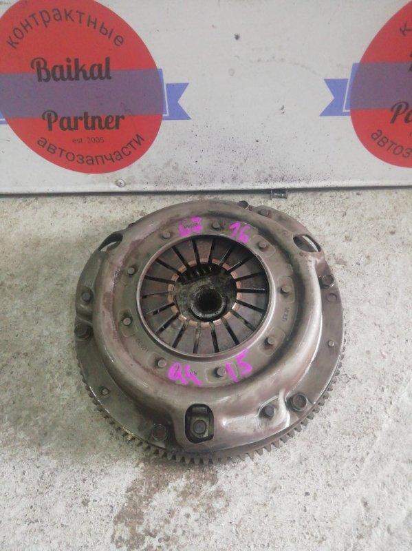 Корзина сц.+диск Nissan Sunny FB15 QG15DE 6716