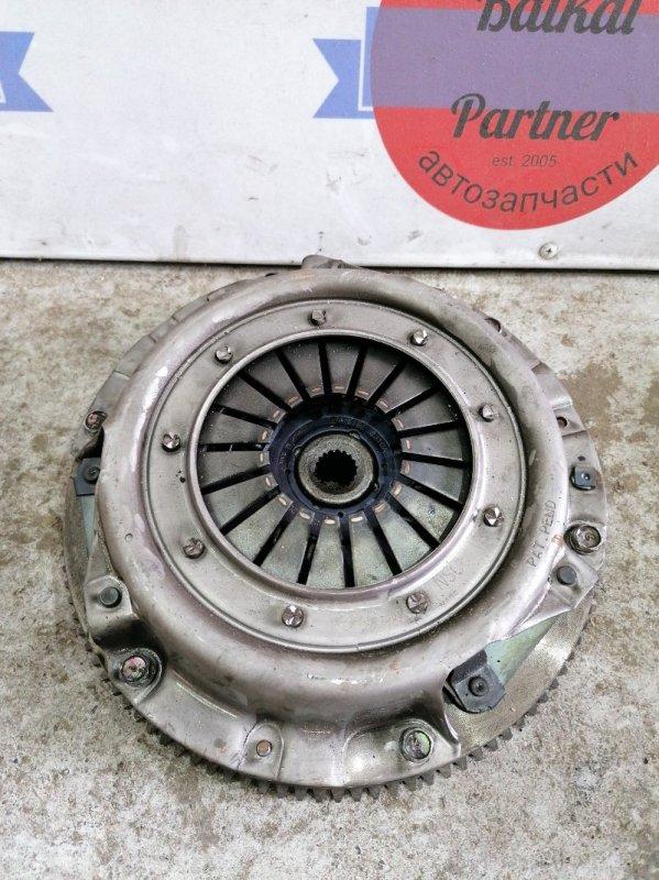 Корзина сц.+диск Nissan Sunny FB15 QG15DE 6976