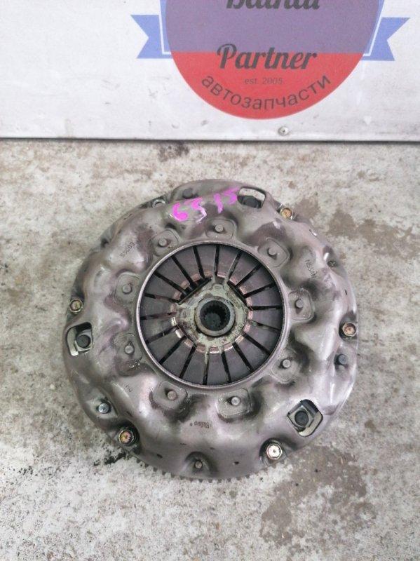 Корзина сц.+диск Nissan Sunny FB15 QG15DE 6315