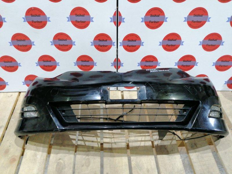 Бампер Toyota Estima ACR55W 2AZ-FE 2007.03 передний