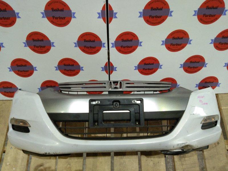 Бампер Honda Insight ZE2 LDA 02.2009 передний
