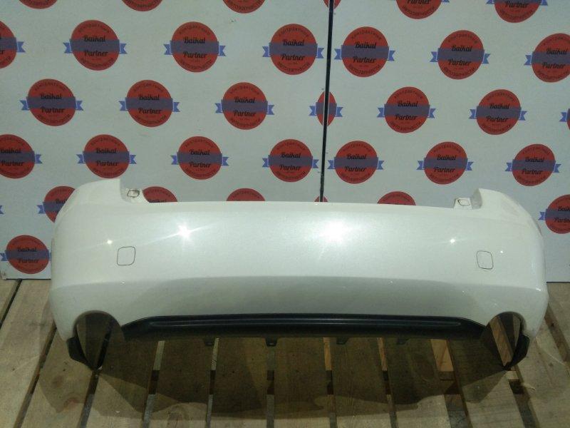 Бампер Lexus Gs450H GWS191 2GR-FSE 2006.05 задний