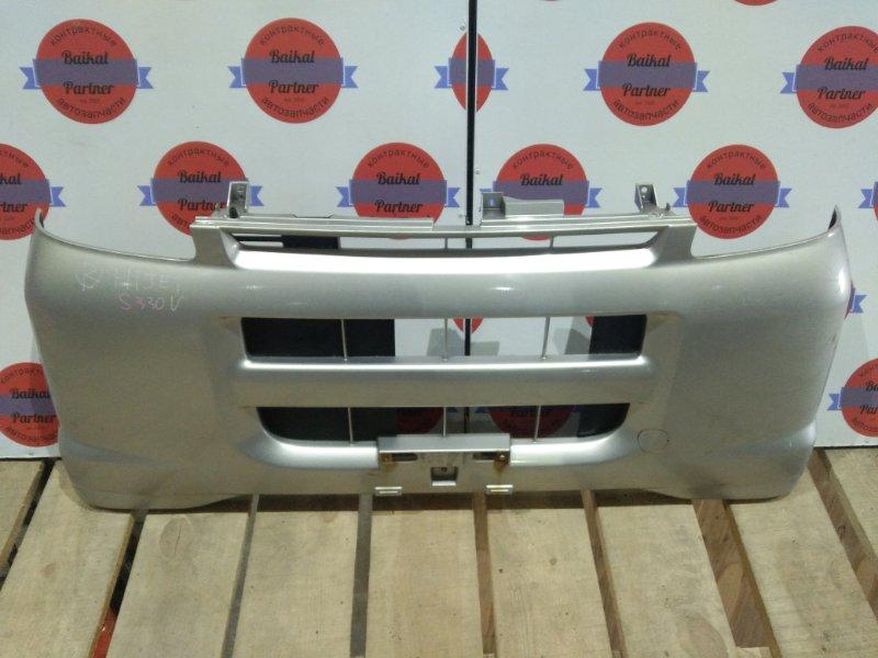 Бампер Daihatsu Hijet S330V EF-VE 2006 передний