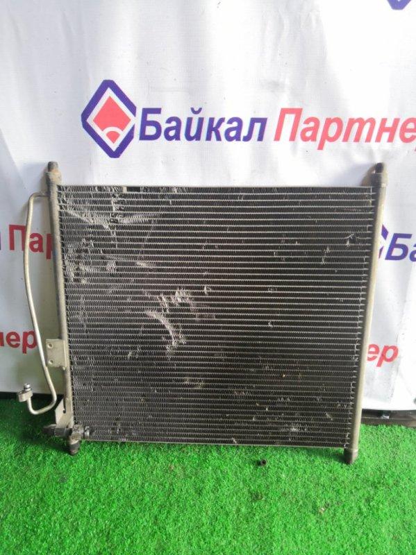 Радиатор кондиционера Mazda Bongo Friendee SGLR WL
