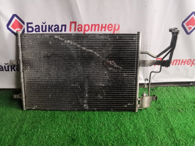 Радиатор кондиционера Mazda Axela BK5P ZY-VE